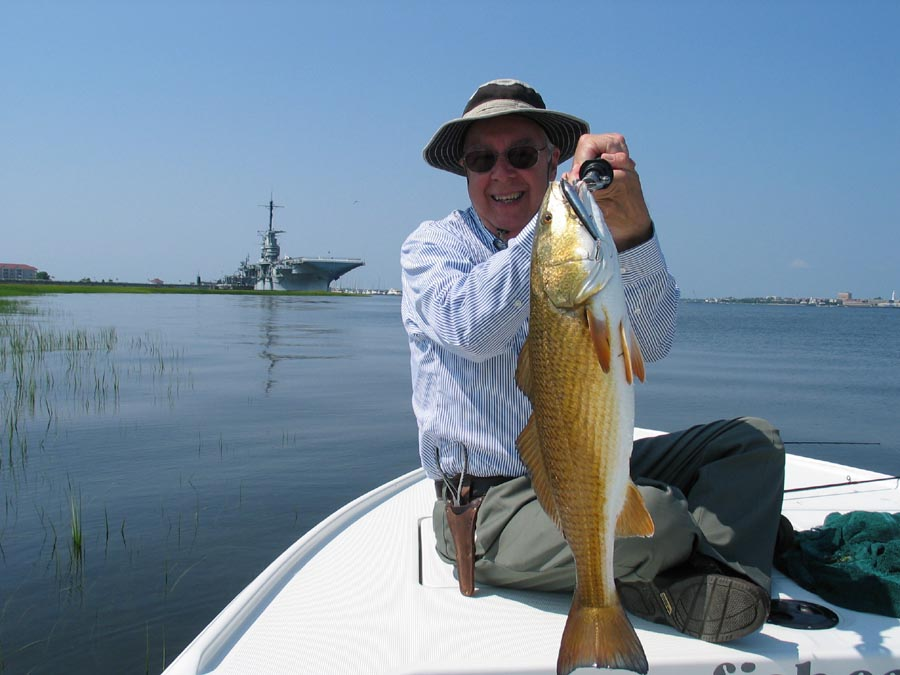 Charleston sc inshore fishing report for Fish charleston sc