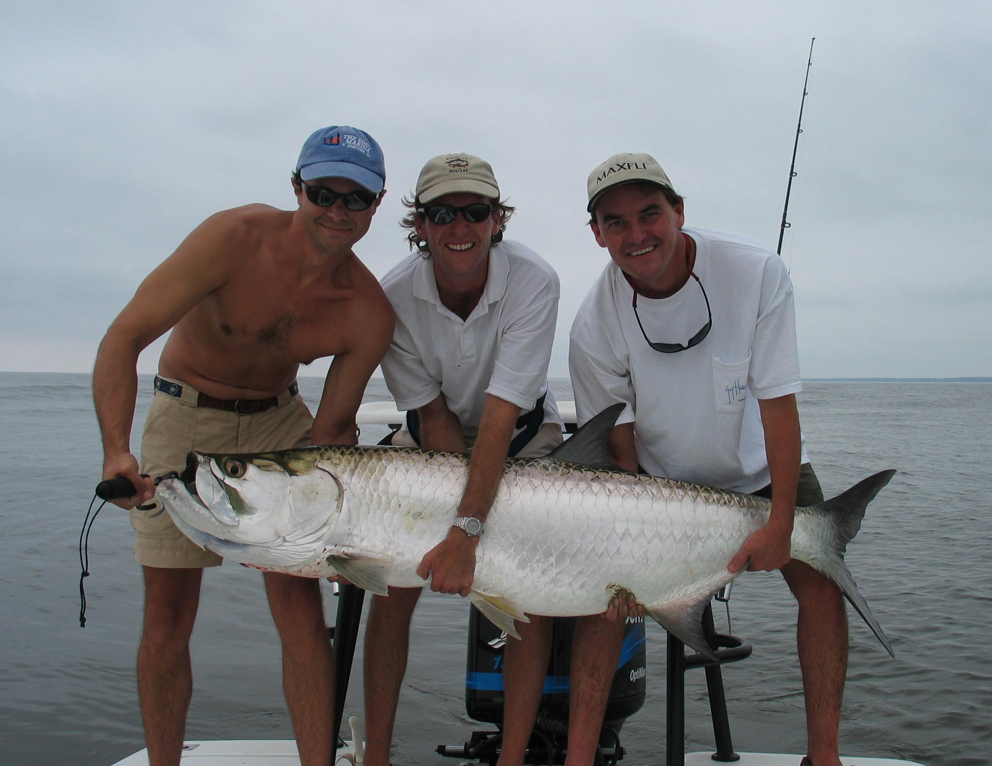 Fishing charters fish call isle of palms charleston for Fishing report charleston sc